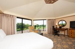King Room at Indian Lakes Hotel