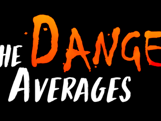 The Dangers of Averages