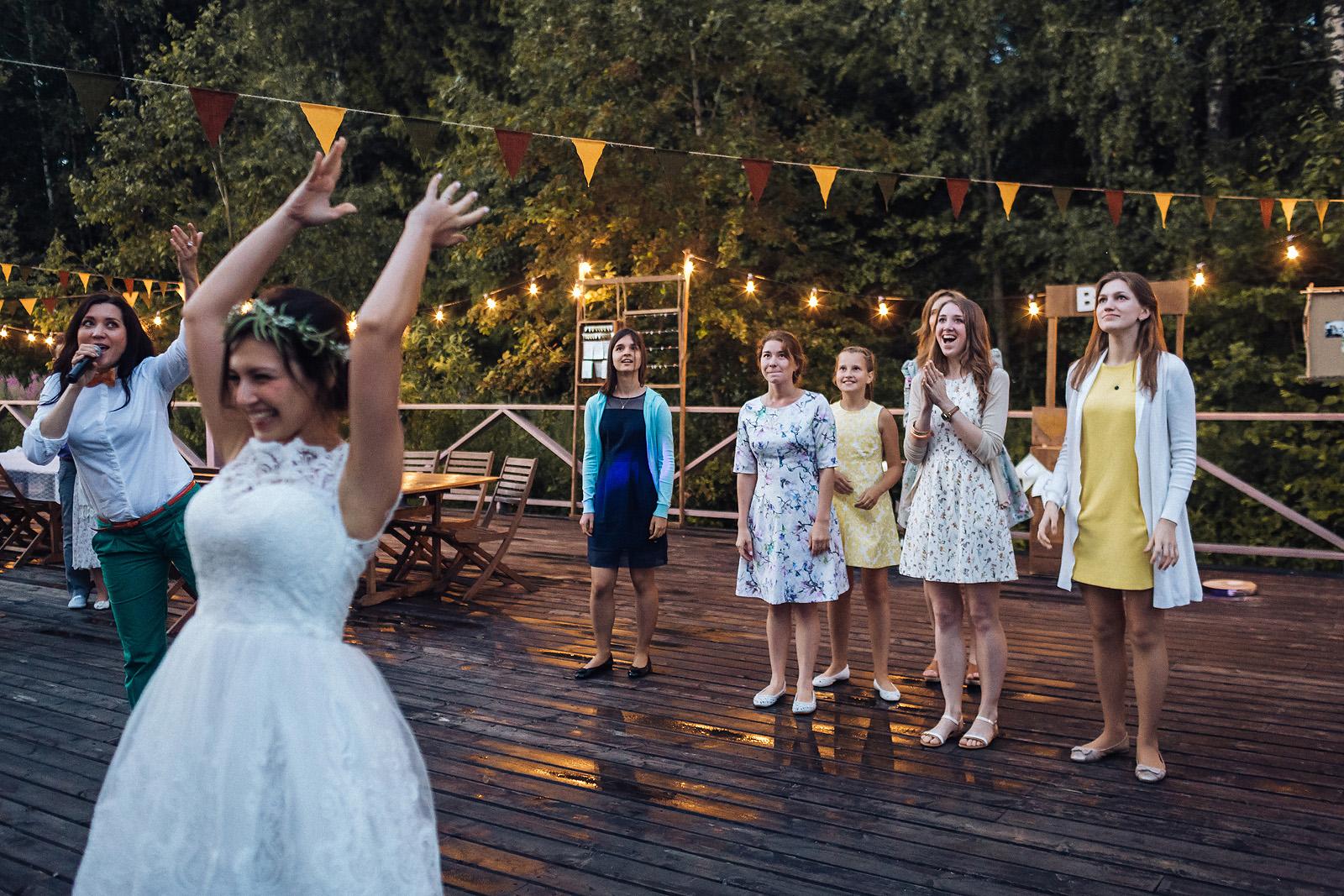 Свадьба Кати и Вадима
