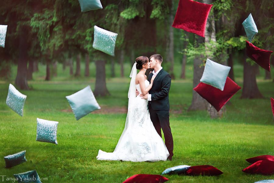 Организация свадьбы МарусяWedding