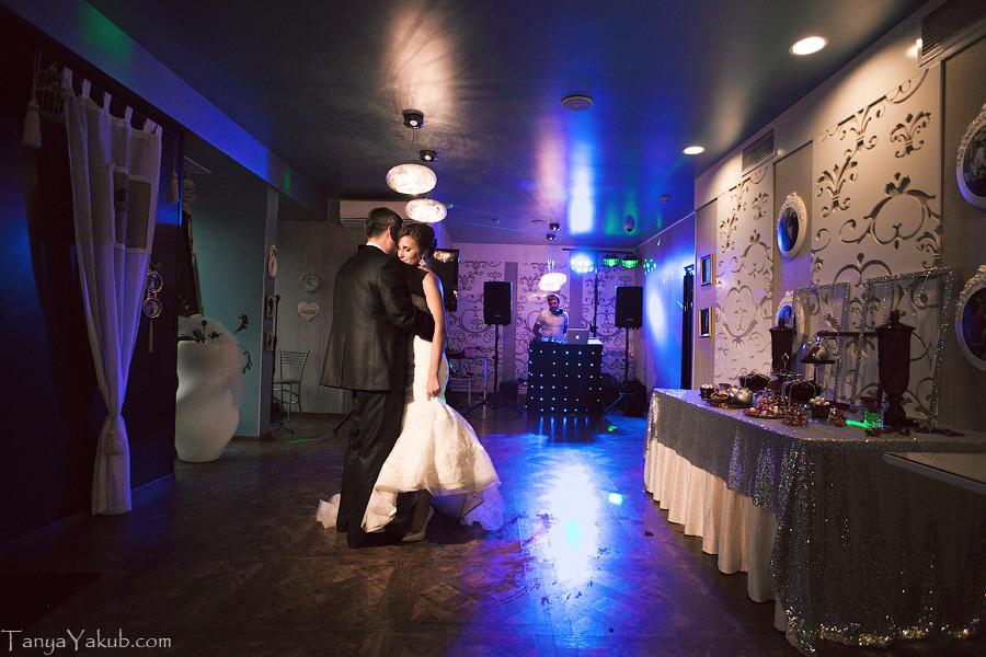 Танец с папой
