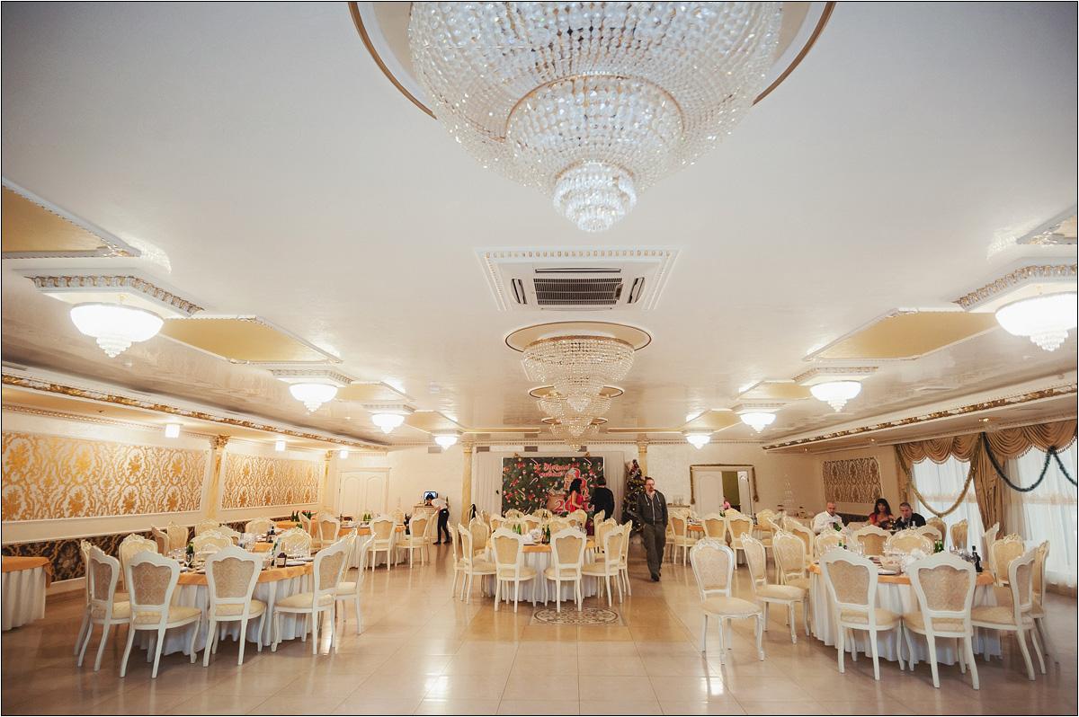 Ресторан на корпоратив в Москве