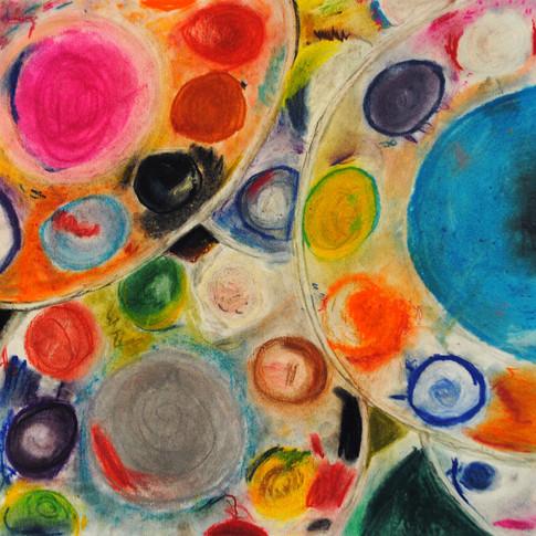 Middle School Studio Art