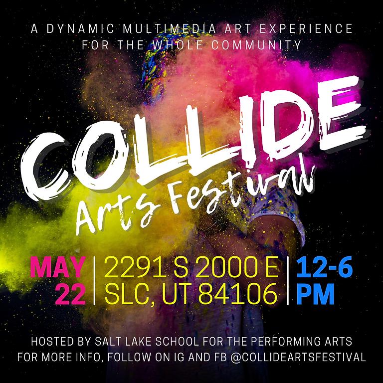 Collide Arts Festival