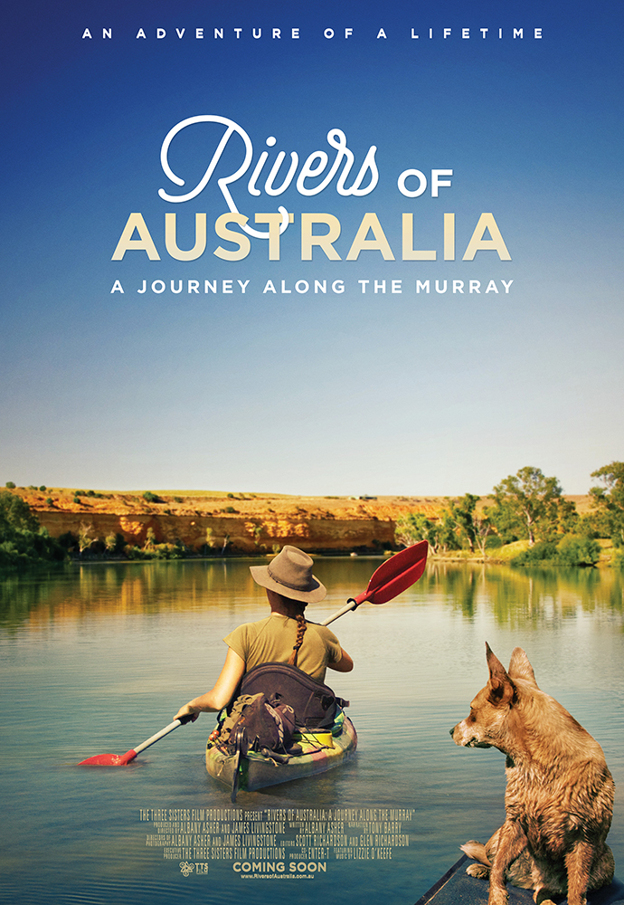 Rivers Of Australia
