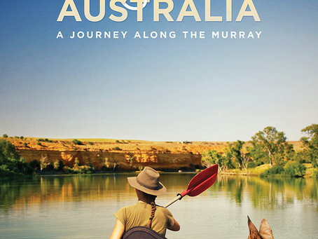 Rivers of Australia at DOCPLAY