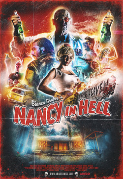 Nancy In Hell (In Sound Post)