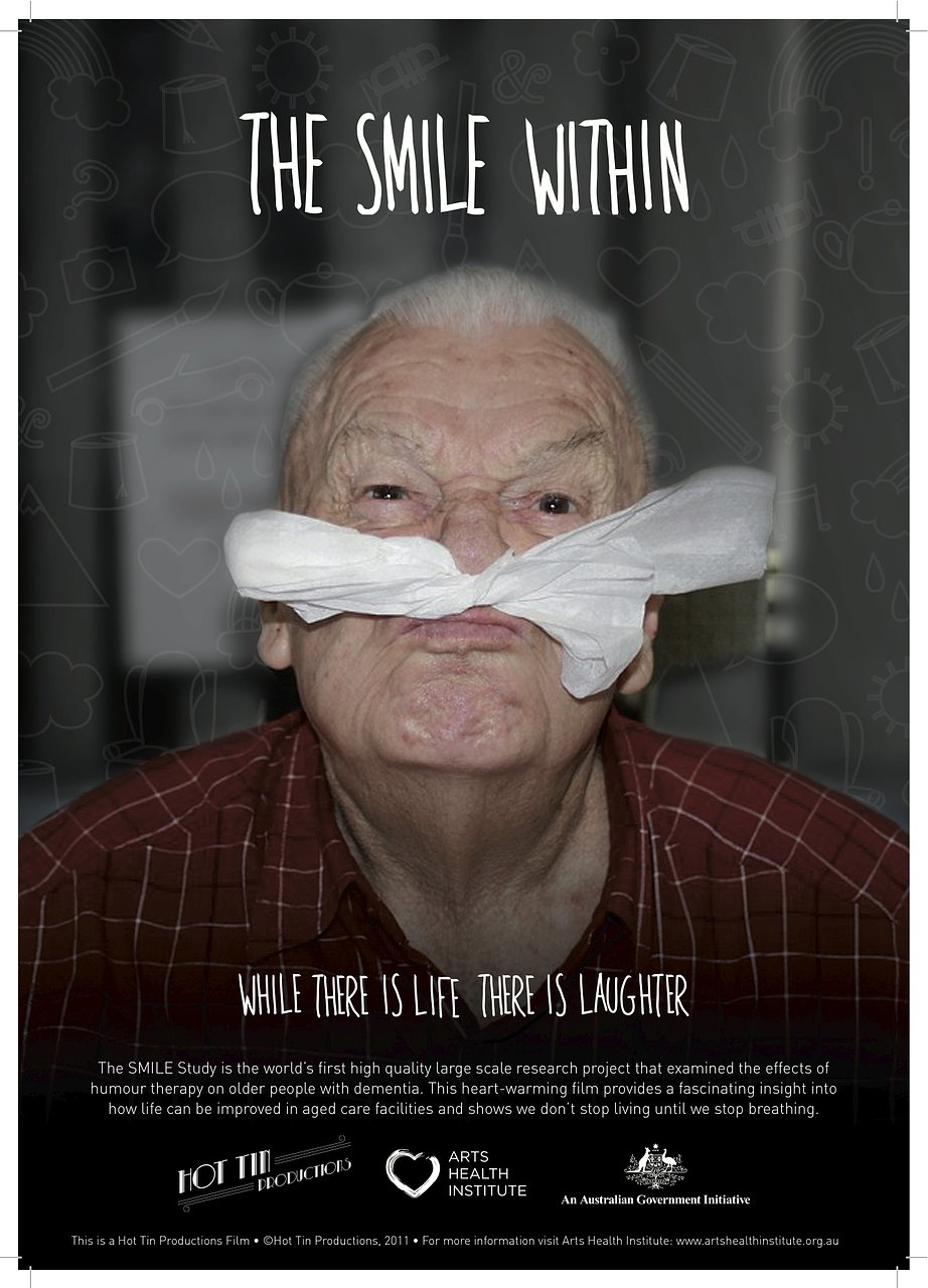 A Smile Within Poster