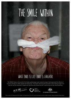 The Smile Within