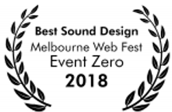 Best Sound Design