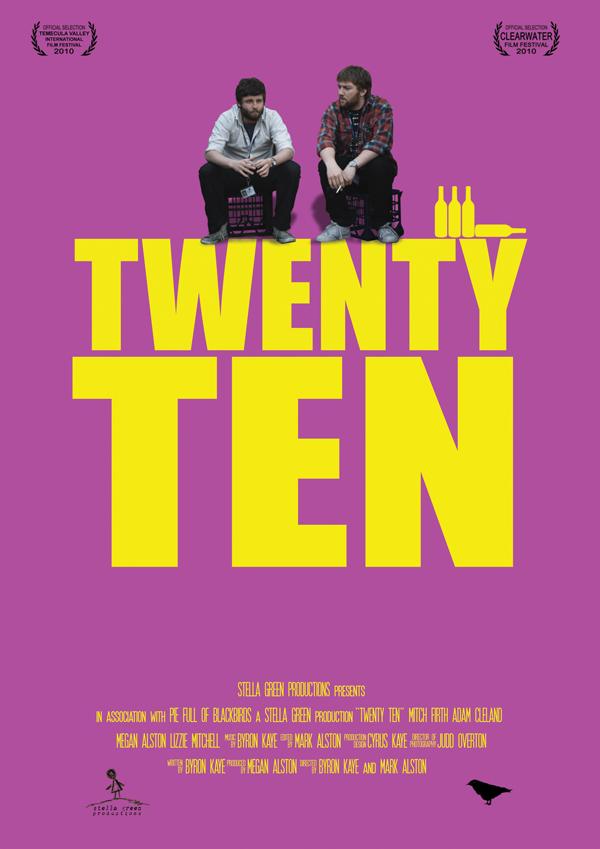 Twenty Tend