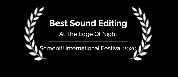 Best Sound Editing