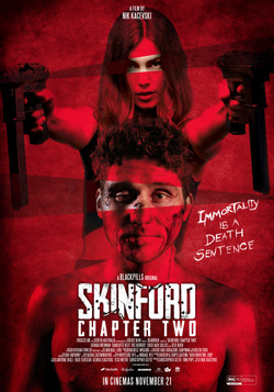 Skinford: Chapter Two