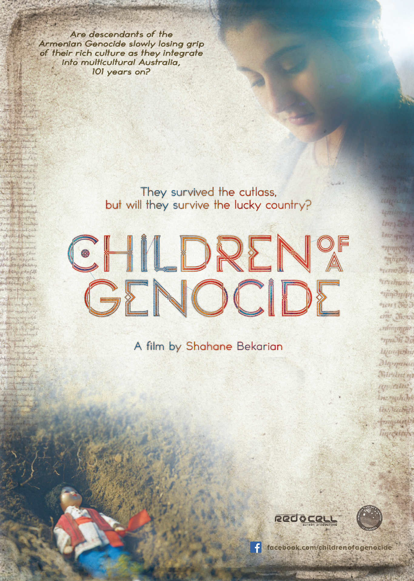 Children Of Genocide