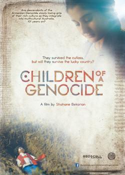 Children Of Genocide