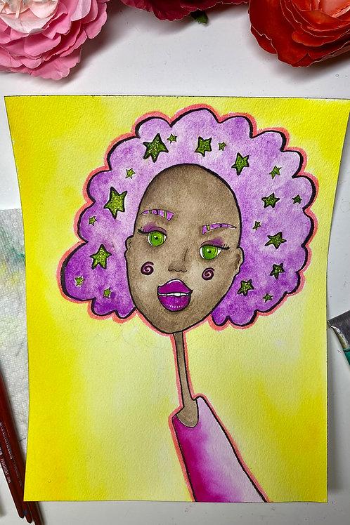 Bubblegum Sunshine