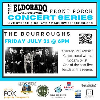 The Burroughs_ Front Porch Concerts 7_31