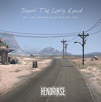 Hendrikse - Down The Long Road Wallet.jp