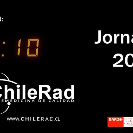 Jornadas ChileRad 2020