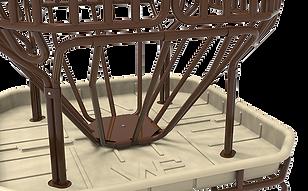 WPF Cone System