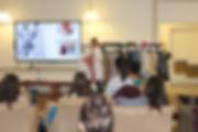 Israeli Fashion History lecture