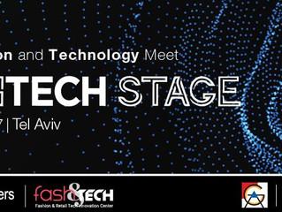 FashTech StageTel-Aviv