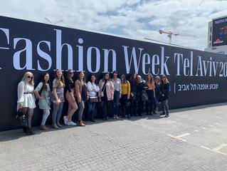 Tel- Aviv Fashion Week 2019