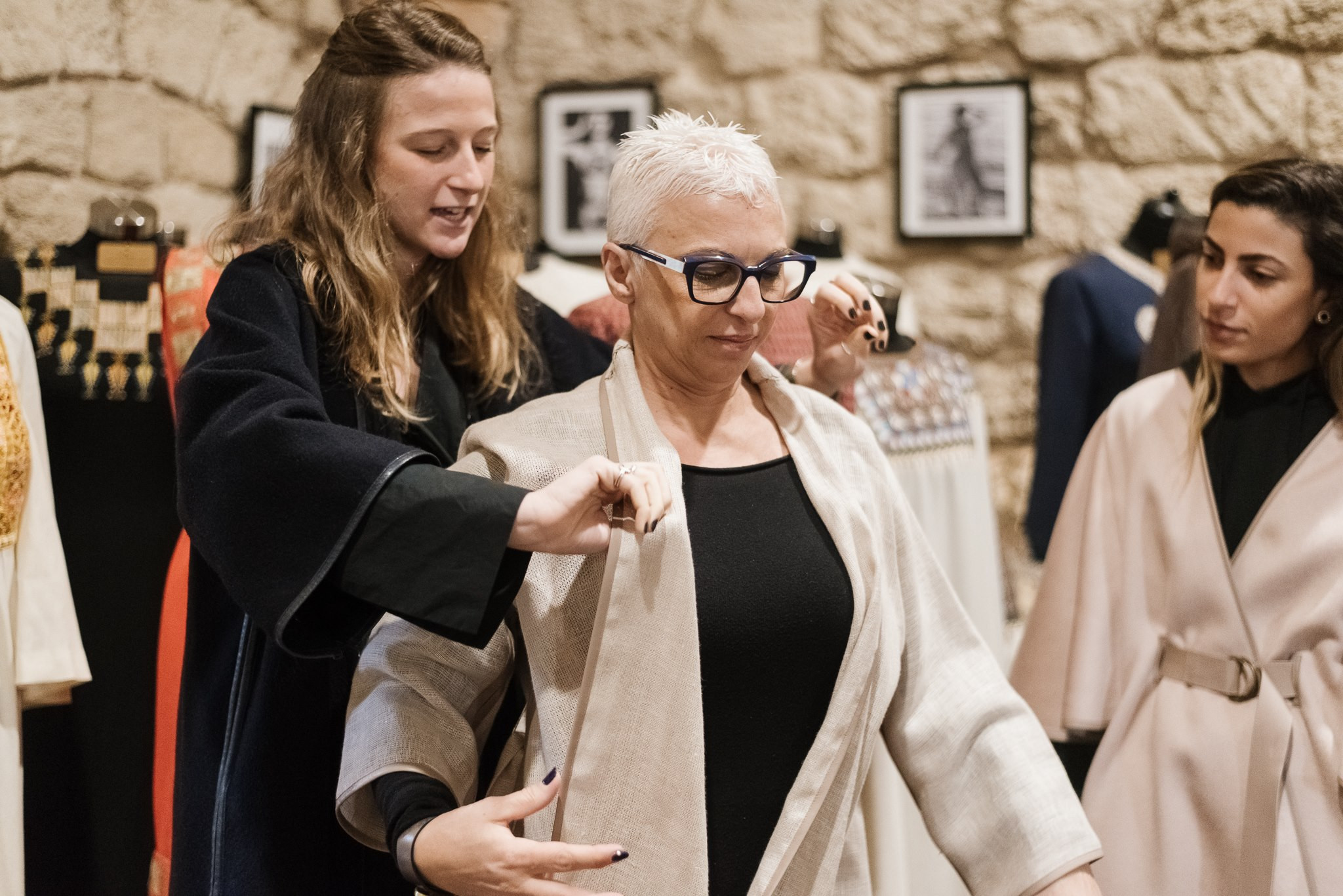 מבט עכשווי על אופנה ישראלית