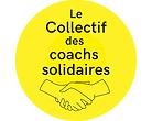 Logo du Collectif des Coachs Solidaires