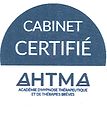 Cabinet Keiro - certifié AHTMA