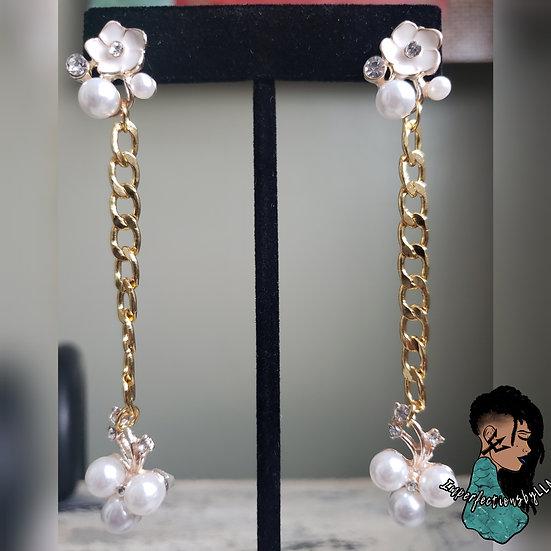 Pink& Pearls