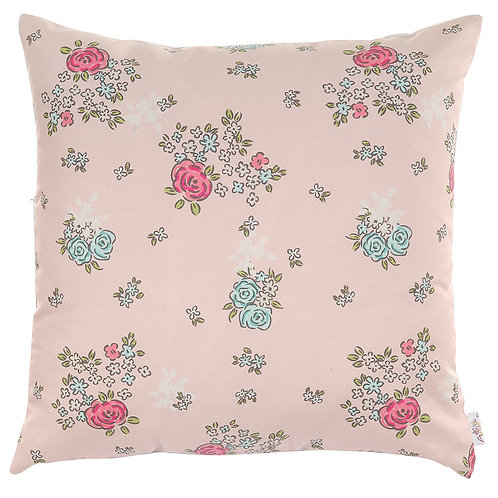 Pillow Cover - Floral - 502-8673/1