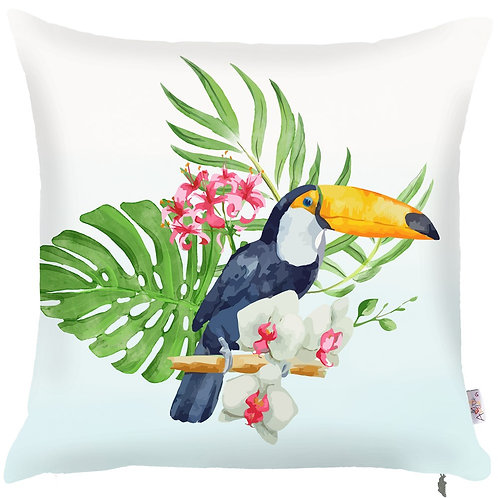 Pillow Cover - Tucan - 502-8298/1