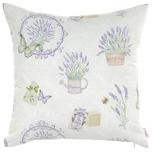 Pillow Cover - Lavande - 502-8682/1