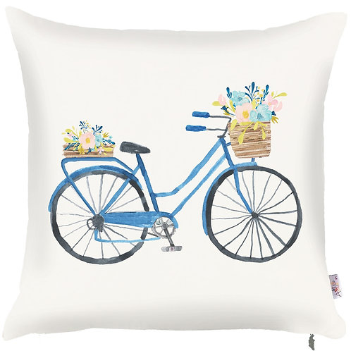 Pillow Cover - Bicycle - 502-8335/2
