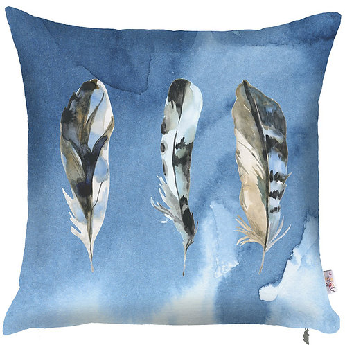 Pillow Cover - Feathers - 302-7911/1