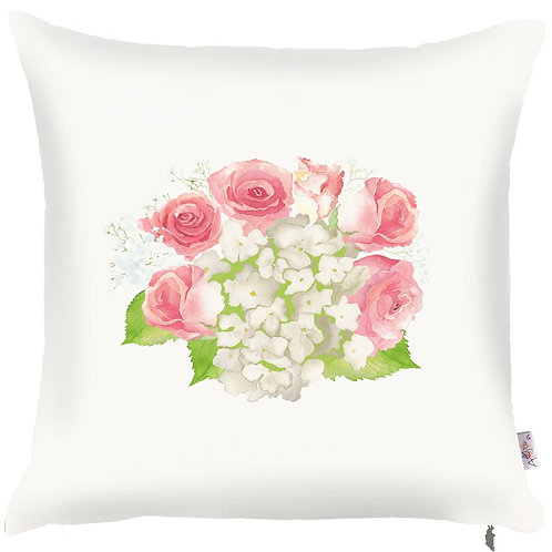 Pillow Cover - Roses - 502-8236/1