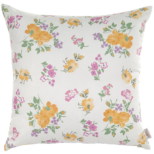 Pillow Cover - Floral - 502-8672/5
