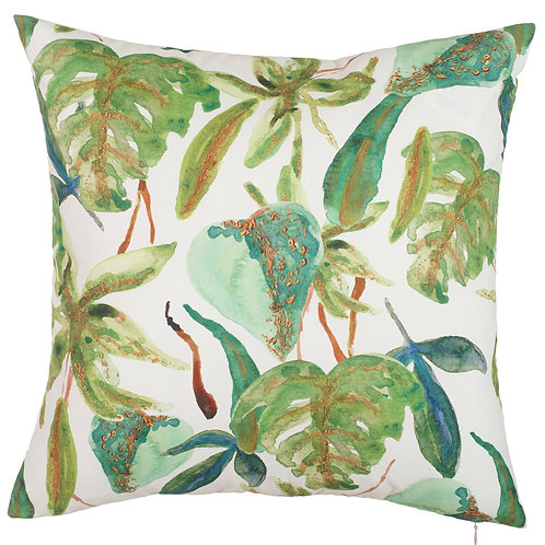 Pillow Cover - Leaves - 302-7415/1