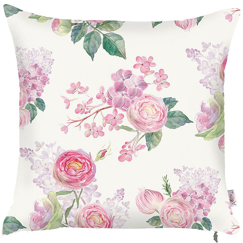 Pillow Cover - Floral - 502-8365/2