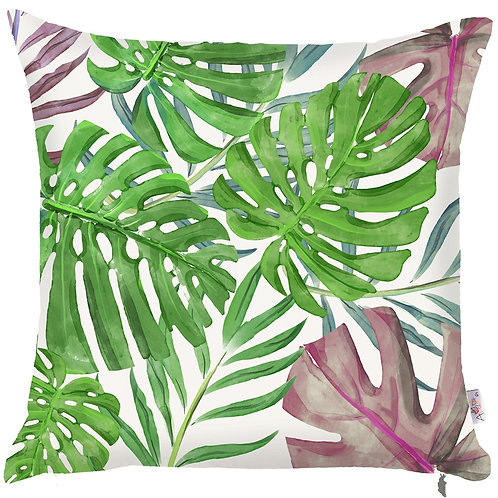 Pillow Cover - Leaves - 502-8382/2
