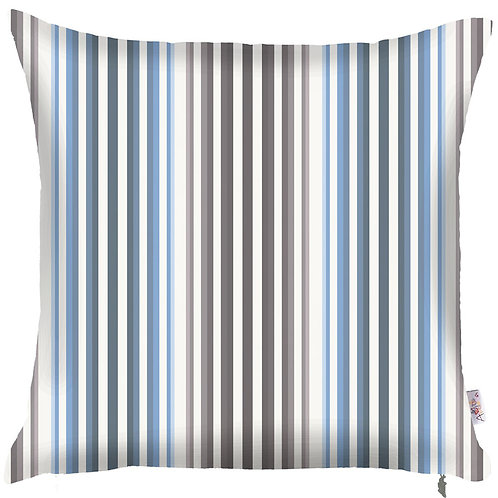 Pillow Cover - Striped - 302-7910/1