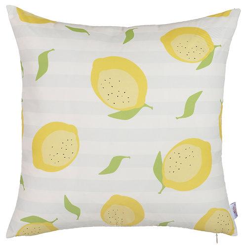 Pillow Cover - Lemon - 302-7443/2