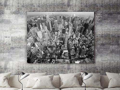 New York Large Wall Art