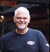 Pete Messam