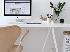 Reset your home office