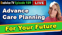 Advance Care Planning: Planning for your future health or personal care with an Advance Directive