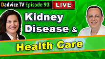 Health Care and Chronic Kidney Disease - Tip to influence policy to protect CKD patients