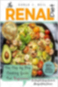 The Renal Diet for those needing to manage ther kidney disease