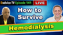 Dialysis Treatment-How to Survive Outpatient Hemodialysis: A Guide for Patients with Kidney Failure
